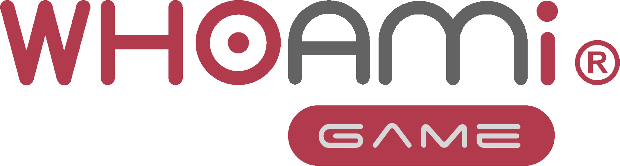 Logo de Whoami game