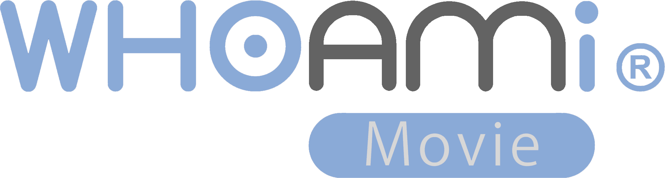 Logo de Whoami Movie